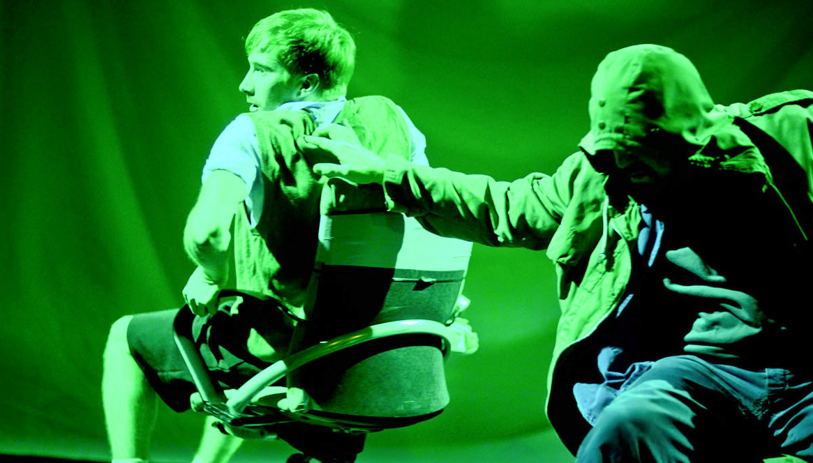 Emil und die Detektive 2012 © Meyer Originals