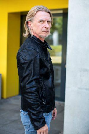 Peter Stephan Herff 2020 © Laura Thomas