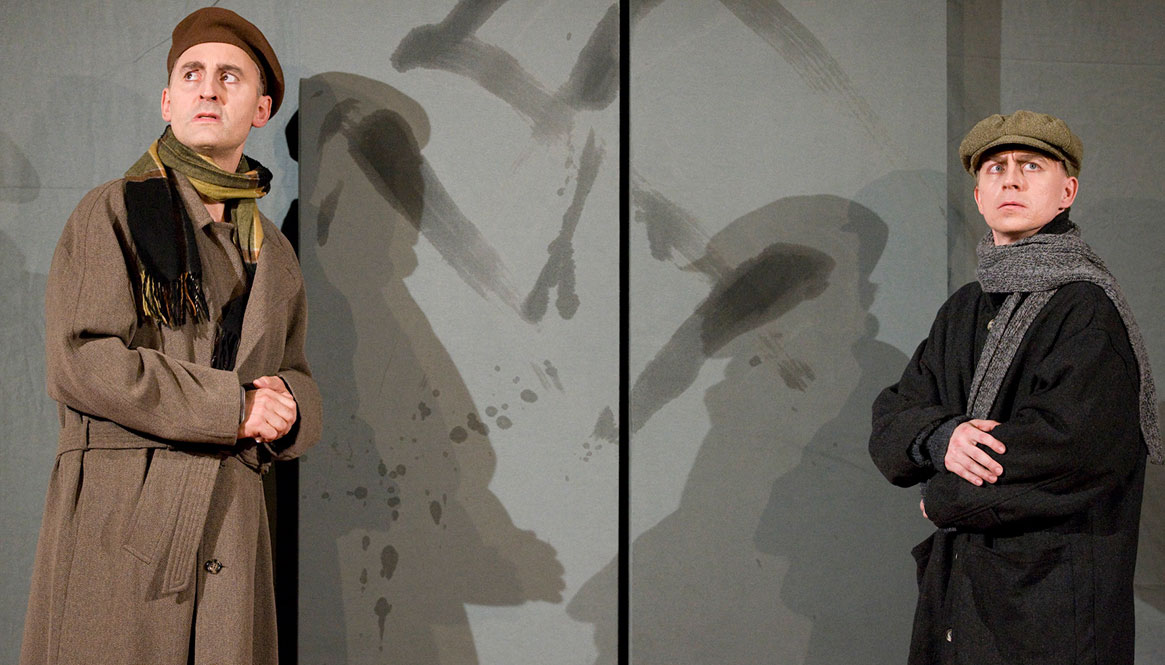 Sein oder Nichtsein 2008 © Meyer Originals